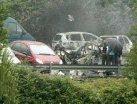 Un coche bomba de ETA mata en Vizcaya a un inspector antiterrorista