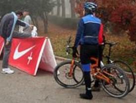 Dos fines de semana dedicados a la bicicleta en el Circuito Deportivo Familiar