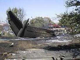 Acciones legales por las filtraciones sobre el accidente de Barajas