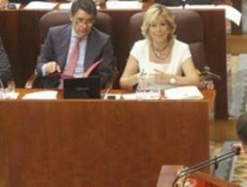 Aguirre reconoce que no hubo suficiente información sobre Bankia
