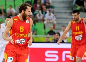 España se enfrenta a Serbia en los cuartos del Eurobasket