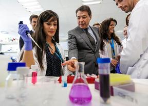 La Paz estrena un edificio dedicado a la investigación médica