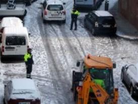 Los municipios se preparan para las nevadas