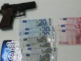 Detenido el atracador de farmacias que fingía ser enfermo terminal