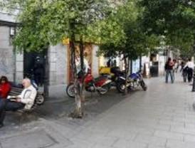 Antonio Vega dará nombre a una plaza de Malasaña