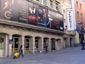 'Otoño musical' en el Teatro Albéniz