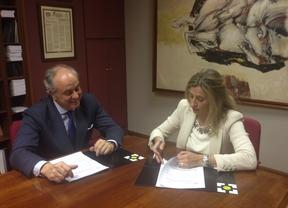 El Colegio de Mediadores de Seguros y AIG Iberia ratifican su convenio de colaboración
