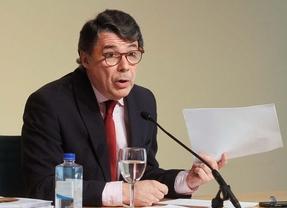 Villarejo tampoco será expedientado por la filtración de su conversación con Ignacio González
