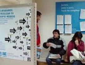 Nueva Agencia de Zona de Empleo en Moratalaz