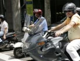 Madrid estudia la seguridad vial de los motoristas