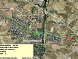 Una nueva autovía comunicará Villanueva del Pardillo con la M-50
