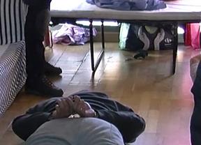 El motivo del secuestro de Getafe podría ser una deuda de 200.000 euros