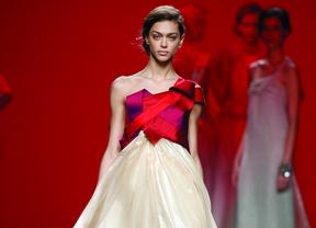 La Fashion Week cierra el fin de semana con David Delfín