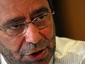 El alcalde de Móstoles dice que no le han propuesto entrar en las listas de Rajoy