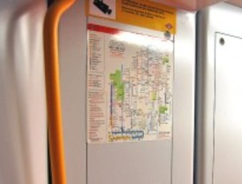 Metro estirará el plano de la red