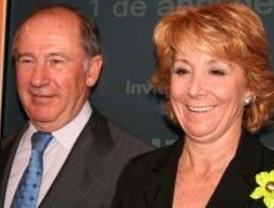 Rato presidirá Caja Madrid con el aval de Aguirre, que se asegura la sanción a Cobo