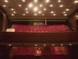 El teatro Bellas Artes cumple 50 años