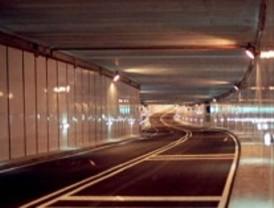 El túnel de la calle Real de Las Rozas sufrirá cortes para realizar trabajos de mantenimiento