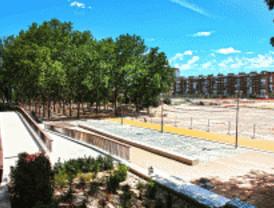 Madrid Río transforma Arganzuela