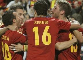 España busca la revancha ante Finlandia