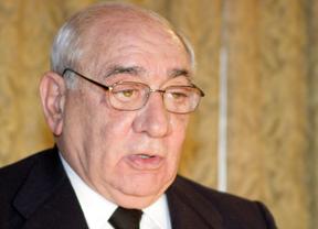 Isidoro Álvarez, presidente de El Corte Inglés, ingresa en el hospital Puerta de Hierro