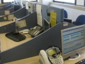 Trabajadores del teléfono 010 convocan una jornada de huelga