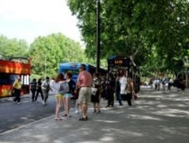 Ayuntamiento y Cultura plantean lanzar el 'Paseo del Arte'