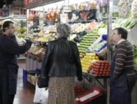 Los precios bajan en Madrid un 0,2% en julio y el IPC queda en el 1,9%