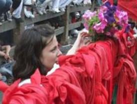 El joven muerto en San Fermín será incinerado el domingo en Alcalá de Henares