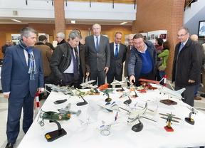 La Universidad Carlos III recorre la historia de la industria aeronáutica