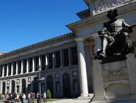 El Madrid de Juan de Villanueva cumple 200 años