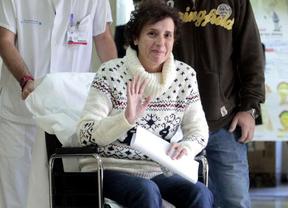 Teresa Romero admite que no informó de su contacto con los pacientes con ébola