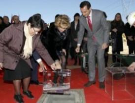 Arroyomolinos tendrá una residencia para mujeres discapacitadas