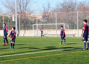 El deporte español, en la cuerda floja
