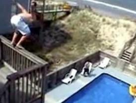 Muere un turista alemán al caer desde un séptimo piso cuando hacía 'balconing' en Lloret de Mar