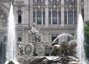 'Lavado de cara' a los monumentos de Carlos III de cara a la elección de la Unesco