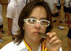 Mónica Salmerón.