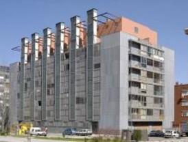 Madrid registró 88.252 compraventas de vivienda en 2007