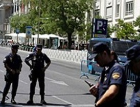 La Coordinadora 25-S no comunicará la protesta del martes a la Delegación del Gobierno