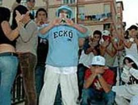 La mayoría de las bandas juveniles se concentran en Madrid