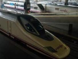 Las obras del AVE Madrid-Levante paralizadas por impagos