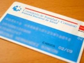 El Defensor del Paciente duda de la seguridad de la nueva tarjeta sanitaria