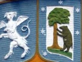 Ocno Bianor y el dragón de la Puerta Cerrada