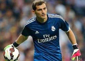 Iker Casillas reconoce que se sintió aislado en el Real Madrid