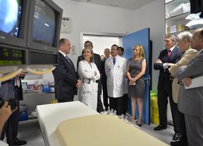 El Hospital Infanta Elena de Valdemoro cuenta con una nueva Unidad de Infarto