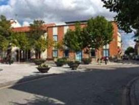 La Comunidad remodela el casco urbano de Fuente el Saz