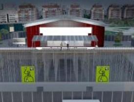 El Escenario Puerta del Ángel, nuevo espacio para los Veranos de la Villa