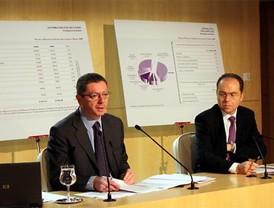 Madrid apuesta por unos Presupuestos austeros