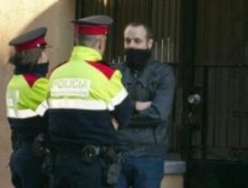 Detenido un joven por matar a puñaladas a su pareja en Mollet del Vallés