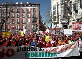 Coca-cola decide reabrir la fábrica de Fuenlabrada tras la sentencia del Supremo